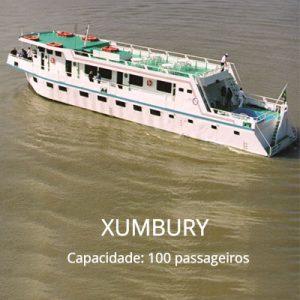 xumburyI