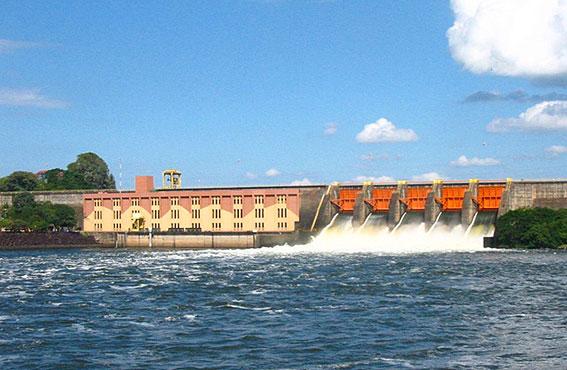 Eclusa Barra Bonita